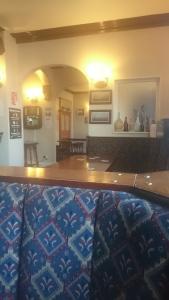 The Swan Inn, Ulverston
