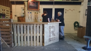 Runaway Brewery Green Quarter Manchester