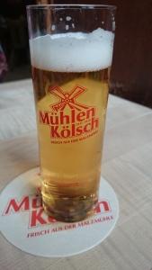 Muhlen Kolsch at Malzmuhle