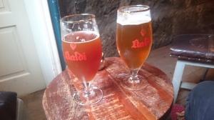 Kaldi Bar Reykjavik