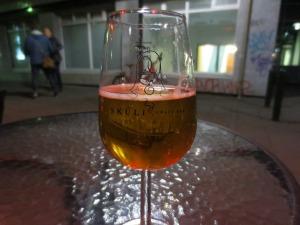 Skuli Craft Beer Bar Reykjavik