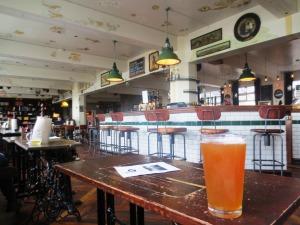 Kex Bar Reykjavik