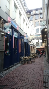 Delirium Cafe, Brussels