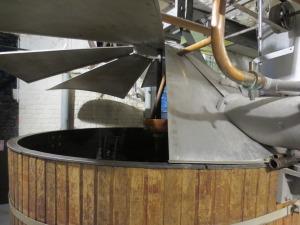 Brasserie Cantillon (Cantillon Brewery) tour