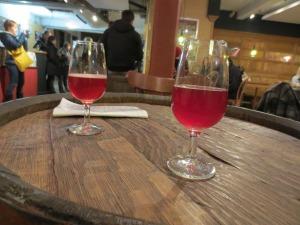 Brasserie Cantillon (Cantillon Brewery) Kriek