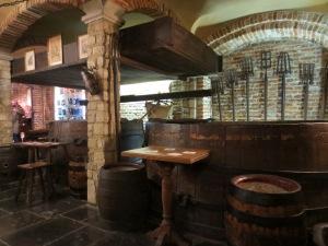 Belgian Brewers Museum