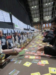 Manchester Beer and Cider Festival 2016