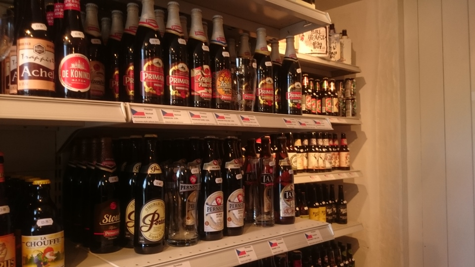 The house of beer ramsbottom the ale in kaleigh for Craft beer online shop
