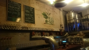 Brew Pub Le Sec, Barcelona