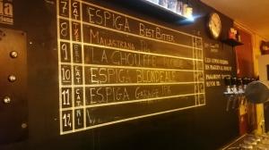 Cerveseria La Resistència, Barcelona