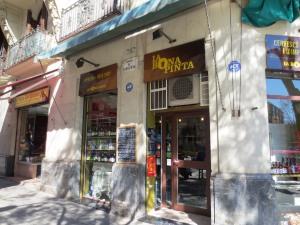 La Bona Pinta, Barcelona