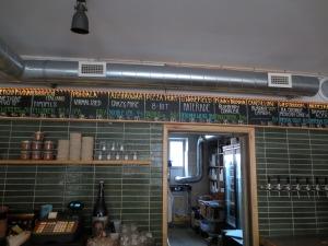 Himmeriget bar, Copenhagen