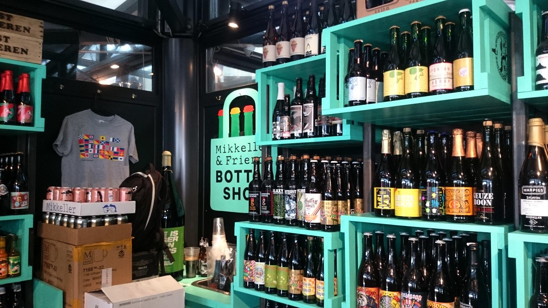 Manchester Craft Beer Shop