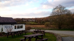 Snowdonia Parc Brewpub