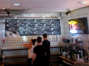 Warpigs Brewpub, Copenhagen