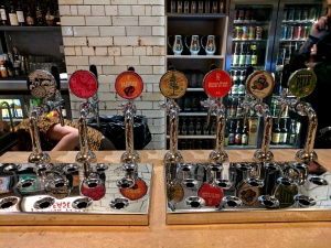 Bundobust Manchester keg beers