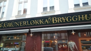 Grunerlokka Brygghus