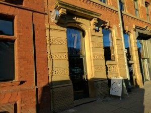 Seven Brothers Beerhouse, Ancoats
