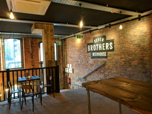 Seven Brothers Beerhouse, Manchester