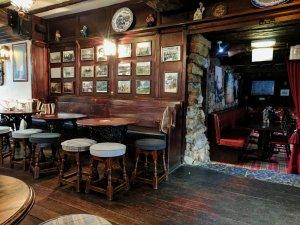 The Ship Inn, Lindisfarne