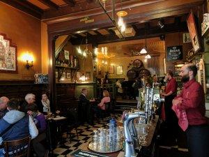 Bierproeflokaal In De Wildeman