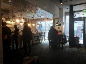 Brouwerij De Prael in Amsterdam