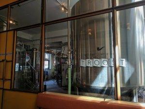 Brouwerij Troost, Amsterdam