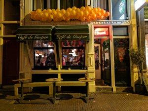 Cafe de Gaeper, Amsterdam