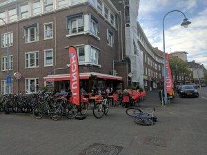 Tapzuid, Amsterdam