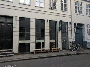 Mig og Olsnedkeren, Aarhus