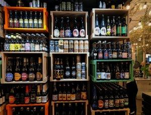 Mikkeller Bottle Shop Aarhus