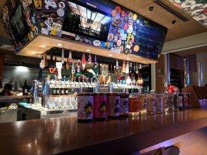 Good Beer Faucets, Tokyo