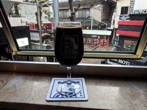 Beer at Mikkeller Tokyo