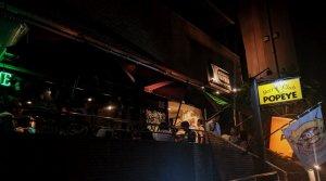 Beer Club Popeye, Tokyo